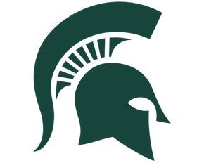 Pin On Michigan State Spartans Logo