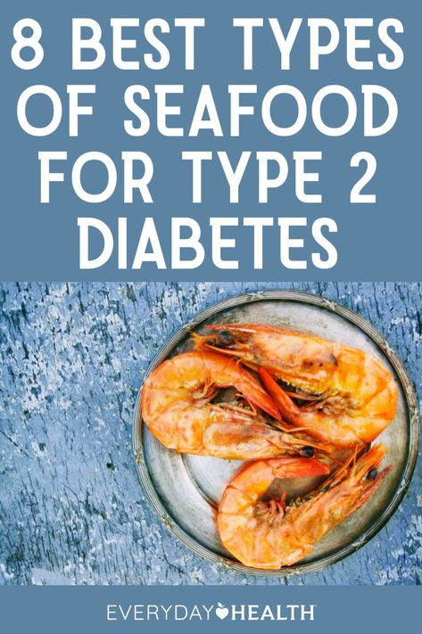 Seafood is high in protein and big on taste. Find out how to make fish and shellfish part of your diabetes diet.