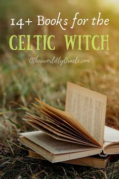 Books for the Celtic Witch on Celtic Myth, magick and spirituality - Witchy Things - Celtic Paganism, Celtic Druids, Magick Book, Witchcraft Books, Mythology Books, Celtic Mythology, Celtic Heroes, Reiki, Celtic Goddess