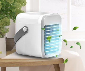 Top Hong Kong Engineers Invent The World S Coldest Tiny Portable Ac In 2020 Portable Ac Portable Air Conditioner Portable Air Conditioners