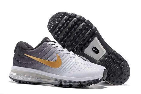 online store 818cc a09c8 httpswww.sportskorbilligt.se 1830  Nike Air Max 2017 Herr Wolf Gul Grå  Vit SE719387EeFvgJnOA