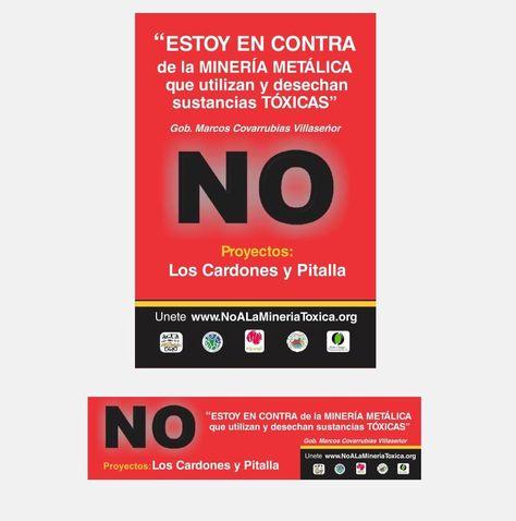 67 MILLONES De Kilogramos De Arsenico CONTAMINANDO AGUA Y SUELOS  #MineriaToxica Los Cardones #BCS #MEXICO | Pinterest