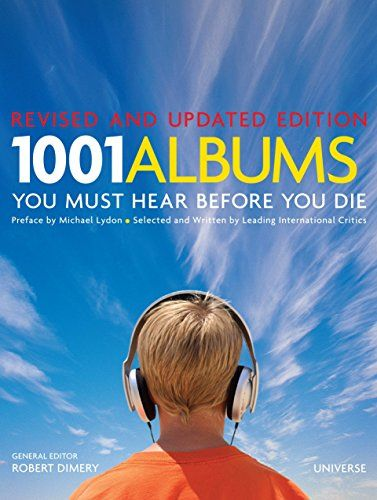 Epub Free 1001 Albums You Must Hear Before You Die Revised And