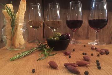 Wine Tasting With Walking Small Group Tour In Split Food Tasting Wine Tasting