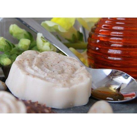Suave: Een voedzame havermout-honing zeep voor het hele gezin.