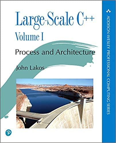 Large Scale C Vol1 Process And Architecture By John Lakos In 2020 Digital Textbooks Enterprise System Ebook Deals