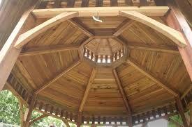 Image Result For Free Octagon Gazebo Roof Plans Patio Gazebo