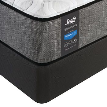 Sealy Plush Mattresses For The Home Jcpenney