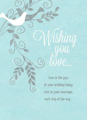 Wishing You Love