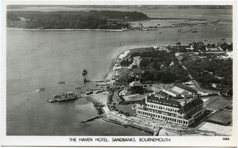 110 Sandbanks Poole Dorset Ideas Sandbank Dorset Poole