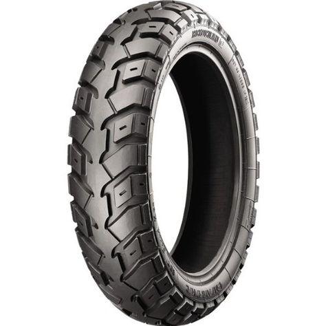 Heidenau K60 Scout Rear 150 70 17 Motorcycle Tire Motorcycle Tires Triumph Street Twin Dual Sport