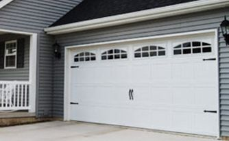 A1 Garage Doors Makes Customer Service Our 1 Priority Chi Garage Doors Garage Doors Garage Doors For Sale