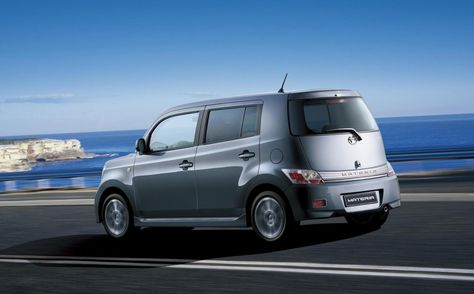 Daihatsu Materia Price Http Autotras Com