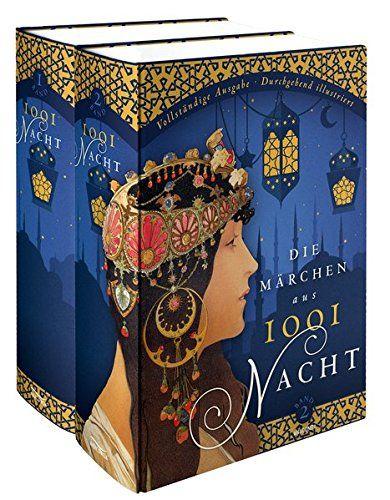 Die Schonsten Marchen Aus 1001 Nacht Buchclub Bucher Kinderbucher Und 1001 Nacht