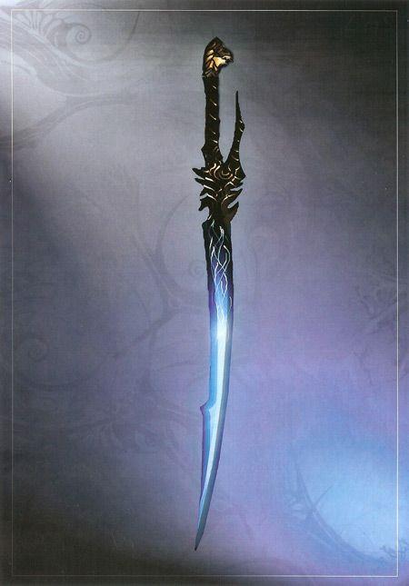 Forge de Céreditaur - Mirgolin Soudacié et Ludar Ferlance - Ouverte - Page 3 018408540aea3a0b0348a22594196148--guild-wars-fantasy-weapons