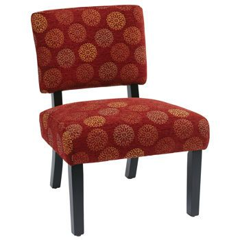 Phenomenal Jasmine Blossom Accent Chair Furniture Accent Chairs Evergreenethics Interior Chair Design Evergreenethicsorg