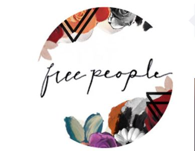 Not Sure If This Is Their Logo But They Do Great Work It Has The Essence Of Boho That Free People Known For