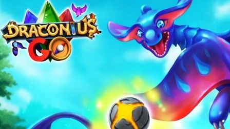 Draconius GO Catch a Dragon Hack Add infinity Coins