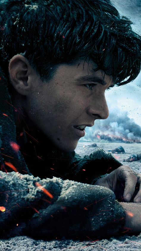 Dunkirk (2017) Phone Wallpaper | Moviemania