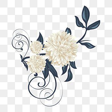 Gambar Ilustrasi Vektor Ornamen Bunga Putih Antik Yang Indah Bunga Floral Alam Png Dan Vektor Dengan Latar Belakang Transparan Untuk Unduh Gratis Di 2021 Ilustrasi Bunga Ilustrasi Vektor Fraktal