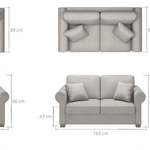Sofabed I Oslo Muuto Best Sofa Bed Chesterfield Sofa I Oslo Utvidbar Sofabed Furniture Best Sofa Sofa Bed Chesterfield Sofa