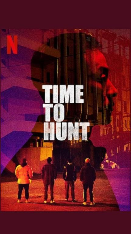 Time To Hunt (2020) Gallery
