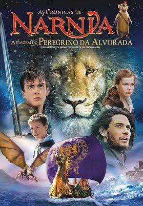 A Viagem Do Peregrino Da Alvorada Eustaquio Ripchip Youtube Cronicas De Narnia As Cronicas De Narnia Narnia