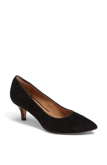 3f0d16216f2 Geox 'Celestial' Pump available at #Nordstrom (A serious shoe for those who  do serious work. jhughes2020) | Clothing Style Fall 2013 | Black pumps,  Shoes, ...