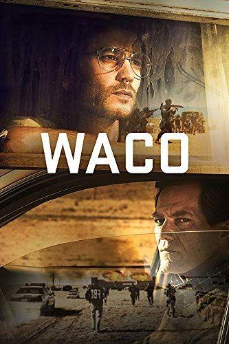 Waco 2018 Waargebeurde Verhalen Verhalen