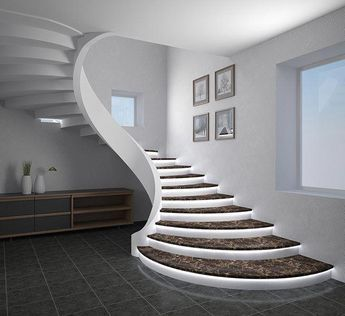 Amazing Stairs Idea In 2020 Staircase Railing Design Stairs