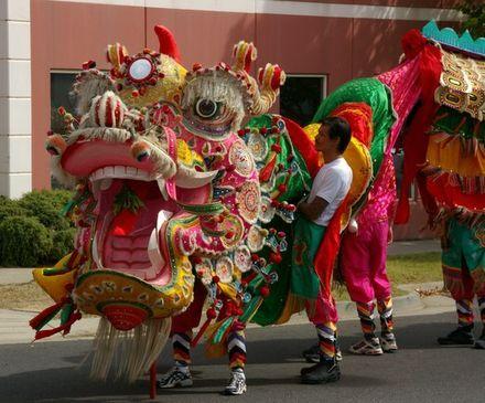 Dragon Dance Wikipedia Dragon Dance Lion Dragon Dragon