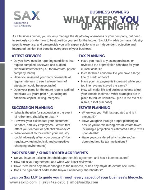 Sax Employee Spotlight Sax Llp Pinterest Spotlight