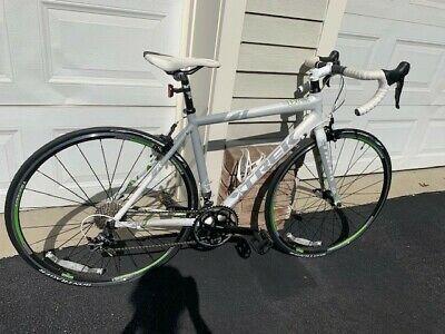 Trek Lexa Slx Womens Road Bike White 52 9 Cm Never Used Road Bike Vintage Road Bike Women Road Bike