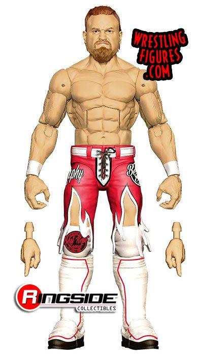 BATISTA-WWE Elite 72 Mattel Jouet Wrestling Action Figure