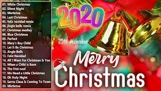 Christmas Songs 2020 Top Christmas Songs Playlist 2020 Best Christmas Songs Ever Christmas Songs C Christmas Songs Playlist New Christmas Songs Xmas Songs