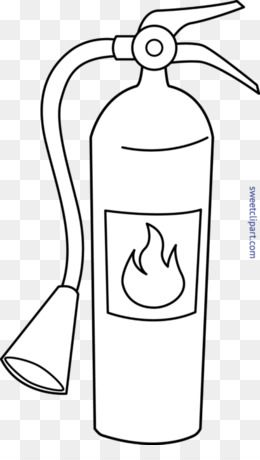 Image Result For Fire Extinguisher Coloring Sheet