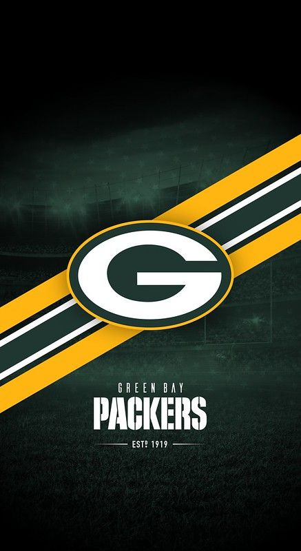 Green Bay Packers Iphone X Xs Xr Wallpaper In 2020 Green Bay Packers Wallpaper Green Bay Packers Logo Green Bay Packers