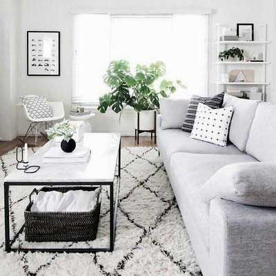33 Awesome Modern Scandinavian Living Room Decor Ideas 13 Best Inspiration Ideas That You Want In 2021 Living Room Scandinavian Scandinavian Decor Living Room Living Room Grey