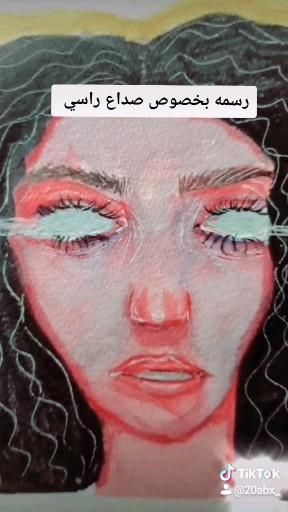 #watercolor #tiktokart #tiktok #drawing #draw #drawings #watercolors #pinting