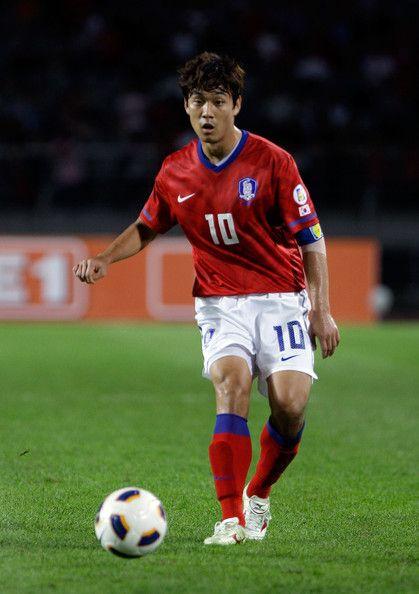 Park Chu Young Photos Photos South Korea V Lebanon 2014 Fifa World Cup Asian Qualifier Fifa World Cup Fifa World Cup