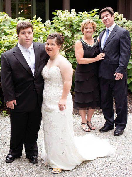 Am Hochzeitstag Vater Schreibt Ruhrenden Brief An Tochter Mit Down Syndrom Wunderweib Brief An Meine Tochter Hochzeit Hochzeitstag