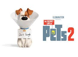 The Secret Life Of Pets Full Alphabet Clipart 1280 Png Files For Cardmaking Scrapbo Secret Life Of Pets Kids Themed Birthday Parties Pet Scrapbook Layouts
