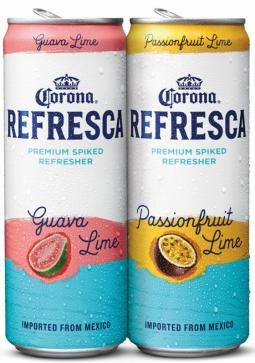 How Much Sugar Is In Corona Refresca : sugar, corona, refresca, Corona, Enters, Flavored, Beverage, Market, 'Refresca', Honey, Oatmeal, Cookies,, Raisin, Molasses, Cookies, Recipe
