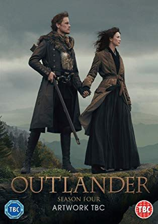 Outlander Season 4 Dvd 2018 Outlander Season 4 Outlander