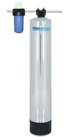 Saltless Water Softener Reviews Whole House Water Filter Home Water Filtration House Water Filter