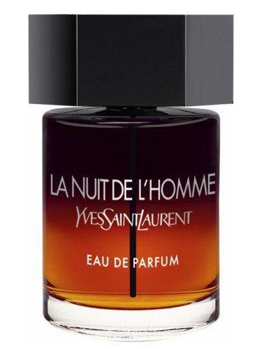 La Nuit De L Homme Eau De Parfum 2019 New Cologne From Ysl Leopassion Yvessaintlaurent Mencologne Yslc How To Apply Perfume Niche Perfume Gucci Perfume