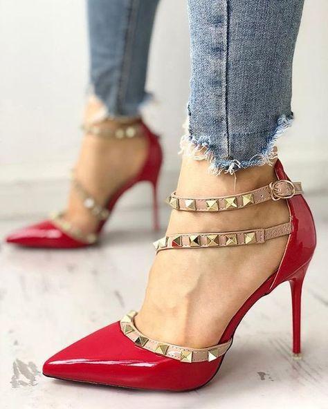 Trendy and elegant fashion footwear for women 11
