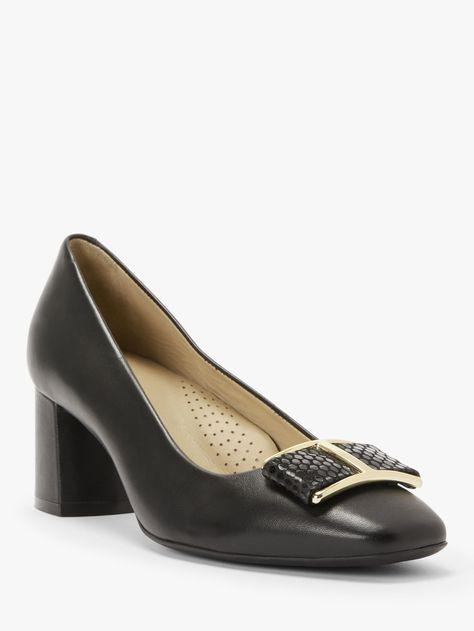 Block heels, Court shoes, Shoe brands