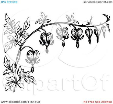 23 Ideas Tattoo Flower Vintage Black And White Tattoo Vintage Flower Tattoo Heart Tattoo Flower Tattoos