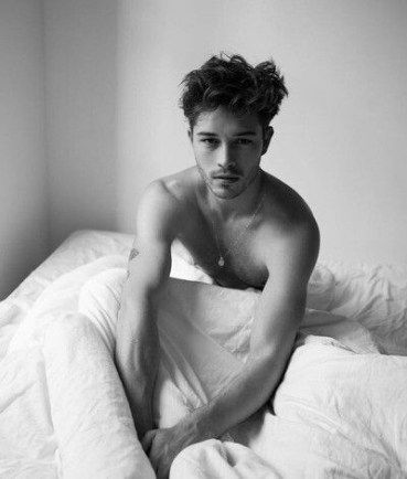 New Fitness Model Male Beds 30 Ideas Francisco Lachowski Men Photoshoot Men